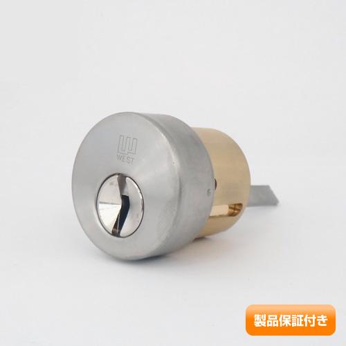 WEST(ウエスト) 916リプレイスシリンダー 装飾錠(2) G5500  玄関 主な使用ドア:装飾錠 など 防犯 保証対象商品