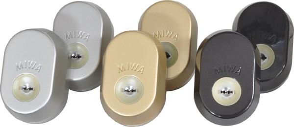 新日軽 LIXIL MIWA GAF DL1442 FE + 全国一律送料無料 鍵交換シリンダー 大規模セール