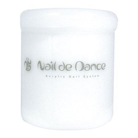 Nail de Dance ネイルデダンス パウダー ヌードナチュラル 400g