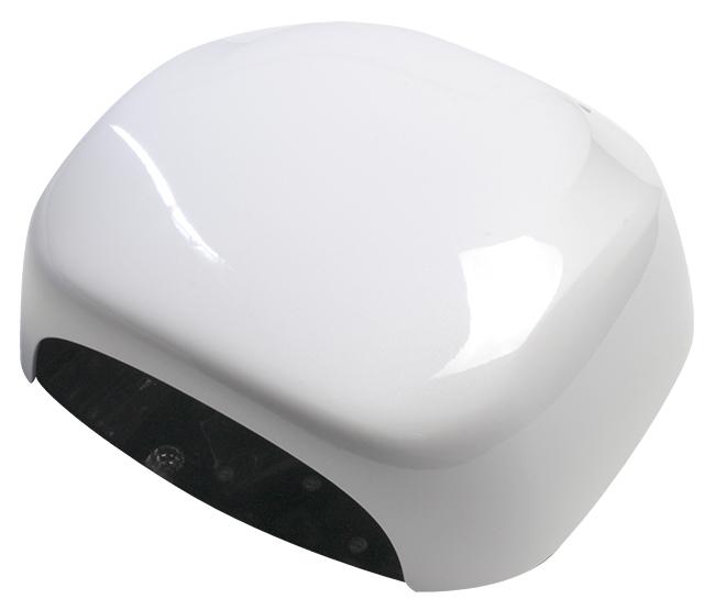SHAREYDVA ハイブリット LEDライト 36W 税込み¥5980以上で宅配便送料無料 ボンネイル LEDライト Bonnail UVライト ジェルネイルライト