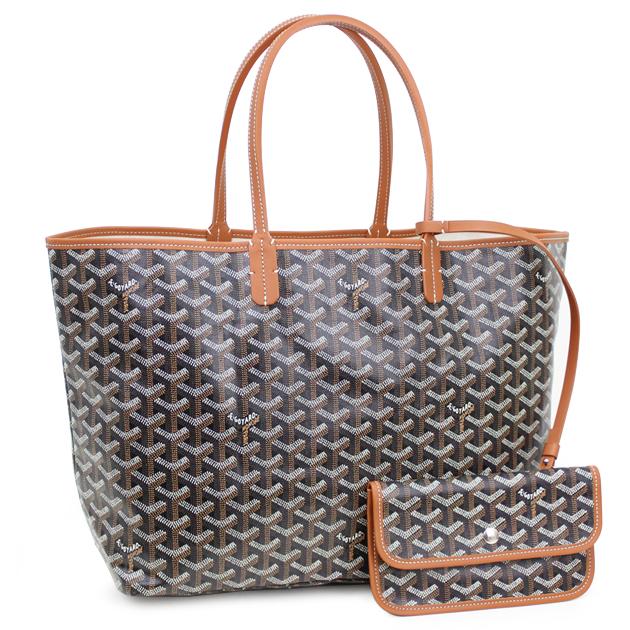Cutiespy And Write A Goyard Review Bags Saint Louis Pm Black Natural Tote Bag Amalouispm03 Rakuten Global Market