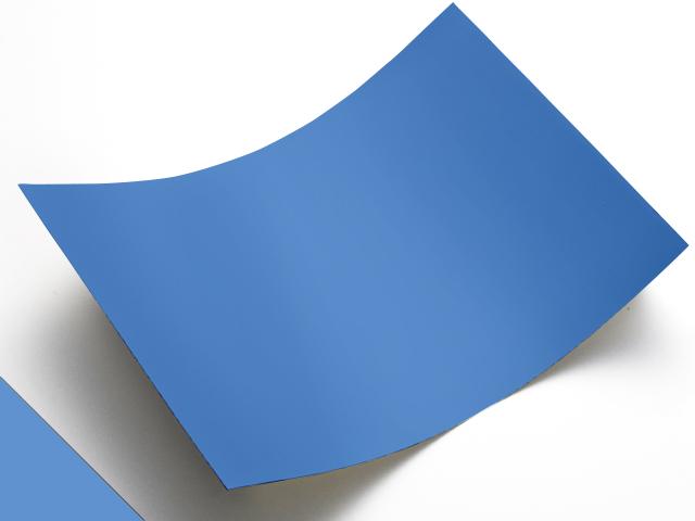 カッティングシート 未使用品 新入荷 流行 527サックスブルー A4サイズ 210mm×297mm
