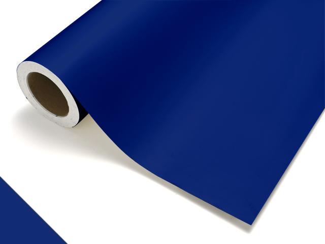 【タフカル 不透明タイプ】4526 インディゴブルー F寸/1010mm幅×20m(ロール)