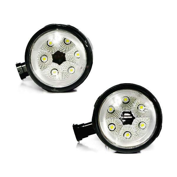 送料無料 ガラス製フォグLED 日産 ノート E11系 ホワイト ブルー レッド イエロー グリーン H8/H11 イカリング LED フォグ ユニット メッキ 純正交換 汎用 ランプ ヘッドライト ハロゲン HID ドレスアップ