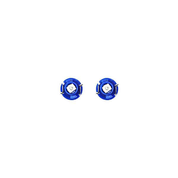新品未使用正規品 車種のサイズに合ったセット内容でお送りします そのまま取付 メール便送料無料 シルビア S14 LEDエアコンランプ H5.10~H10.12 ブルー 青 エアコンLED 日産 オート デジタル表示 T3 電球 ランプ 新品■送料無料■ インテリア AC ライト パネル T5 ドレスアップ T4.2 内装 T4.7 バルブ イルミ