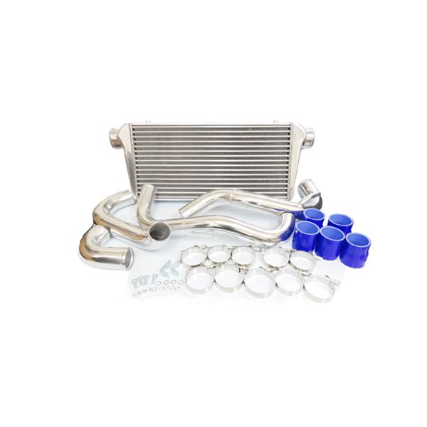 冷却系パーツ インター クーラー 冷やす 整備 メンテナンス 日産 S13 シルビア 180SX CA18DET インタークーラーセット 【インター クーラー コア パイピング ホース など 冷却 パーツ メンテナンス 整備 DIY アルミ製 フル パイピング キットセット などお探しの方に】
