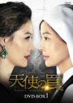 天使の罠 DVD-BOX1 (本編733分)[KEDV-402]【発売日】2014/9/3【DVD】