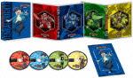 テンカイナイト DVD-BOX2 (本編312分+特典6分)[BIBA-9462]【発売日】2014/11/5【DVD】