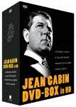 生誕110年 ジャン・ギャバン DVD-BOX HDマスター (407分)[IVCF-5669]【発売日】2014/12/26【DVD】