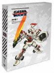 ダンボール戦機ウォーズ DVD-BOX1 (スペシャルプライス版/本編432分+特典27分)[ZMSZ-9991]【発売日】2015/5/27【DVD】