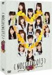 NOGIBINGO!3 DVD-BOX (初回生産限定版/本編264分)[VPBF-29925]【発売日】2015/4/24【DVD】