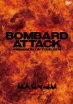 44MAGNUM/BOMBARD ATTACK 44MAGNUM ON TOUR 2014 (本編101分+特典44分)[TKBA-1226]【発売日】2015/4/1【DVD】