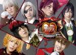 ミュージカル「ハートの国のアリス」[FFBS-3]【発売日】2015/6/24【DVD】