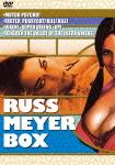 ラス・メイヤー DVD-BOX (509分)[IVCF-5694]【発売日】2015/6/19【DVD】