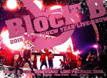 "Block B/THE ""WARUGAKI"" LIVE PACKAGE 2015 (完全初回限定生産版/214分)[KIBM-90549]【発売日】2015/12/23【DVD】"