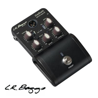 【楽器】L.R.Baggs Stadium Electric Bass DI/スタディアム・エレキトリックベースDI 発売日2016年6月予定