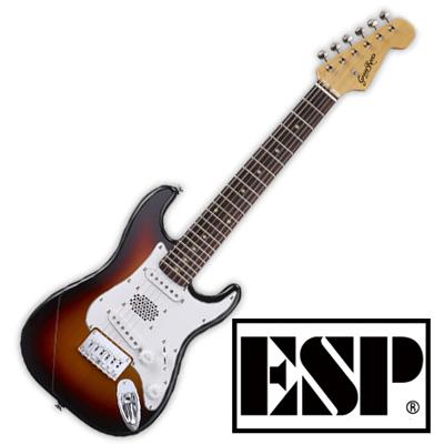 【楽器】ESP GrassRoots MiniGuitarSeries G-SE-MINI R / グラスルーツ ミニギターシリーズ