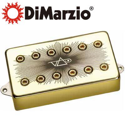 【楽器】DiMarzio Velorum DP264F,DP265F / ディマジオ ヴェローラム / スティーヴ・ヴァイ シグネチャー,ピックアップ