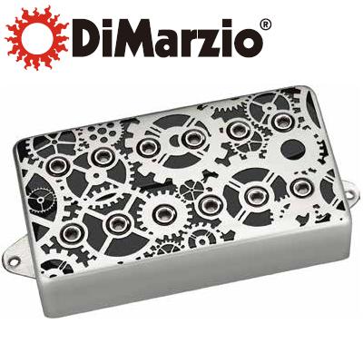 【楽器】DiMarzio DarkMatter DP262F,DP263F / ディマジオ ダークマター / スティーヴ・ヴァイシグネチャー,ピックアップ,ハムバッカー