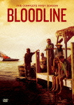 BLOODLINE ブラッドライン シーズン1 DVD コンプリート BOX (初回生産限定版/本編723分)[BPDH-1092]【発売日】2016/9/7【DVD】