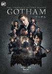 GOTHAM/ゴッサム <セカンド・シーズン> コンプリート・ボックス (本編924分)[1000618277]【発売日】2016/9/2【DVD】