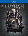 GOTHAM/ゴッサム <セカンド・シーズン> コンプリート・ボックス (本編961分)[1000618289]【発売日】2016/9/2【Blu-rayDisc】