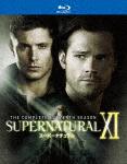 SUPERNATURAL  スーパーナチュラル <イレブン・シーズン> コンプリート・ボックス (本編969分)[1000620494]【発売日】2016/9/16【Blu-rayDisc】