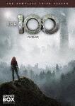 THE 100/ハンドレッド <サード・シーズン> コンプリート・ボックス (本編675分+特典71分)[1000629371]【発売日】2016/10/19【DVD】