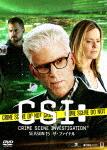CSI:科学捜査班 シーズン15 ザ・ファイナル コンプリートDVD BOX- (本編383分)[DABA-5069]【発売日】2016/12/2【DVD】
