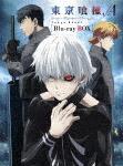 東京喰種トーキョーグール√A Blu-ray BOX (初回生産限定版/本編288分)[TCBD-546]【発売日】2016/9/30【Blu-rayDisc】