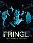 FRINGE/フリンジ <シーズン1-5> ブルーレイ全巻セット[1000633661]【発売日】2016/11/23【Blu-rayDisc】