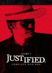 JUSTIFIED 俺の正義 シーズン5 コンプリートDVD-BOX (本編601分)[HPBR-57]【発売日】2017/2/2【DVD】