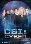 CSI:サイバー DVD-BOX (本編545分)[DABA-5106]【発売日】2017/2/3【DVD】