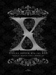 【ポイント10倍】X/X VISUAL SHOCK Blu-ray BOX 1989-1992 (完全生産限定版)[MHXL-24]【発売日】2017/1/18【Blu-rayDisc】