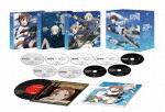 ストライクウィッチーズ コンプリート Blu-ray BOX (初回生産限定版/本編905分)[KAXA-9823]【発売日】2017/2/24【Blu-rayDisc】
