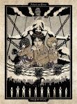 進撃の巨人 Season1 DVD BOX (本編604分+特典100分)[PCBG-61681]【発売日】2017/3/15【DVD】