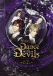 ミュージカル「Dance with Devils~D.C.~」[EYBA-11292]【発売日】2017/3/31【DVD】