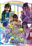 Tacoyaki Rainbow/Nani WONDERLaND 2016 ~ひみつの仮面舞踏会~ (通常デラックス版/333分)[AVBD-92505]【発売日】2017/3/15【DVD】