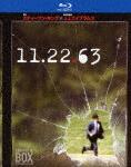 11.22.63 コンプリート・ボックス (本編437分)[1000640276]【発売日】2017/4/12【Blu-rayDisc】