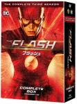 THE FLASH/フラッシュ <サード・シーズン> コンプリート・ボックス (966分)[1000653274]【発売日】2017/9/20【DVD】