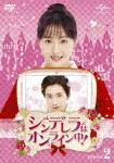シンデレラはオンライン中! DVD-SET2 (本編450分)[GNBF-3761]【発売日】2017/8/2【DVD】