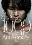 堂本光一/Endless SHOCK 1000th Performance Anniversary (通常版/187分)[JEBN-174]【発売日】2014/9/17【DVD】