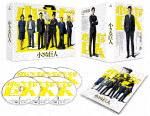 小さな巨人 DVD-BOX (本編520分+特典84分)[TCED-3625]【発売日】2017/10/27【DVD】