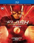 THE FLASH/フラッシュ <サード・シーズン> コンプリート・ボックス (本編977分)[1000653272]【発売日】2017/9/20【Blu-rayDisc】
