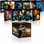 24-TWENTY FOUR- コンプリート ブルーレイBOX (本編9549分)[FXXSA-85705]【発売日】2017/12/2【Blu-rayDisc】