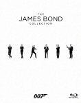 007 ブルーレイコレクション (本編3049分)[MGXA-65061]【発売日】2017/11/22【Blu-rayDisc】