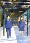 TVアニメーション 月がきれい DVD BOX (初回生産限定特別価格版/特典62分)[VTZF-69]【発売日】2017/9/27【DVD】