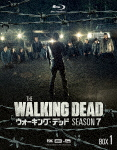 ウォーキング・デッド7 Blu-ray BOX-1 (本編411分)[DAXA-5211]【発売日】2017/12/22【Blu-rayDisc】