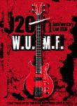 J 20th Anniversary Live FILM W.U.M.F. -Tour Final at EX 引き出物 THEATER 2017 人気ショップが最安値挑戦 CTBD-20073 15 ROPPONGI 発売日 2017.6.25- 97分 11 初回生産限定版 DVD