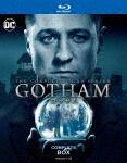 GOTHAM/ゴッサム <サード・シーズン> コンプリート・ボックス (本編959分)[1000652997]【発売日】2017/11/3【Blu-rayDisc】